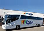 Bus turistico Asp con conducente