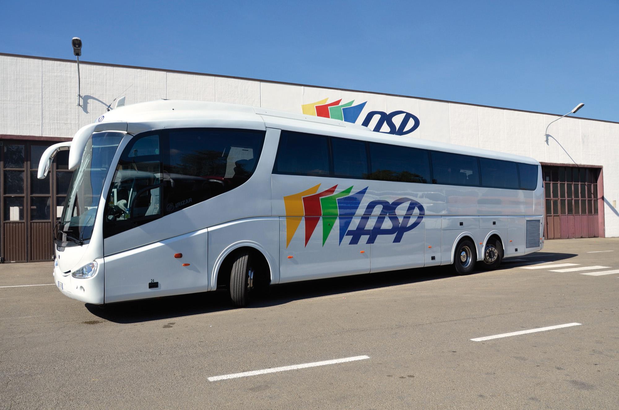Autobus noleggio