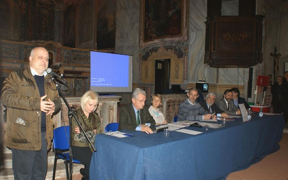 Incontro a sostegno della riattivazione della storica linea ferroviaria Casale-Asti-Alba