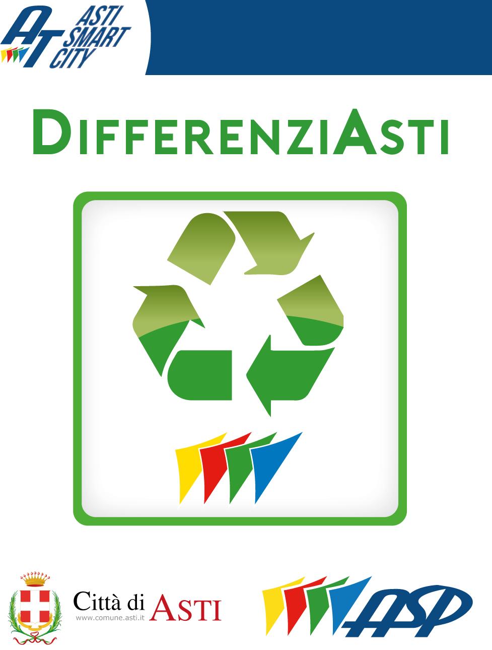 Logo DifferenziAsti