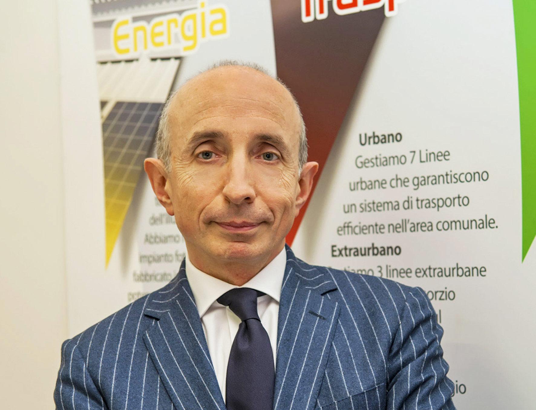Paolo Golzio