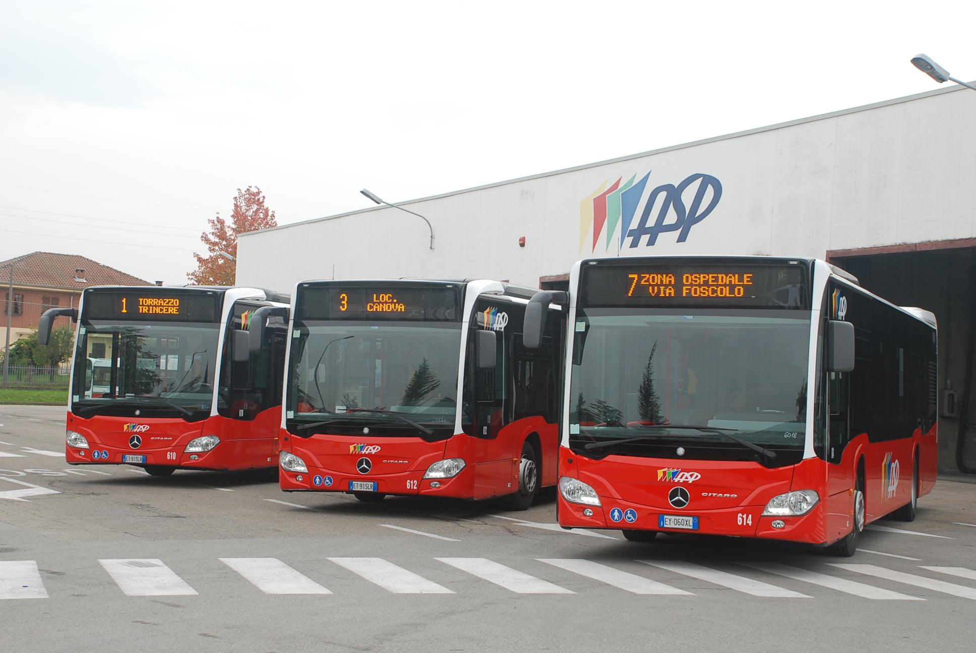Bus Valbella