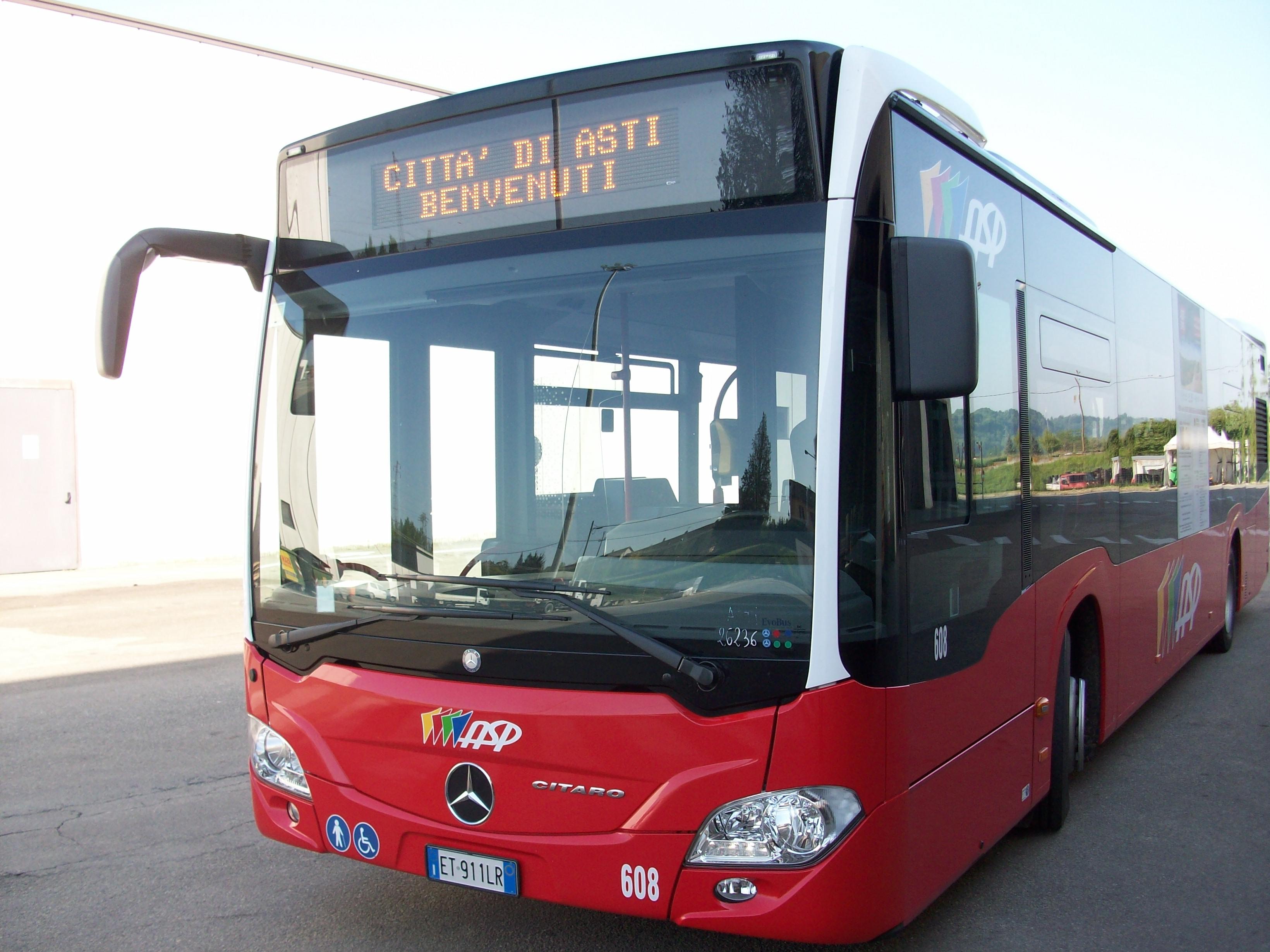 Bus 2 giugno