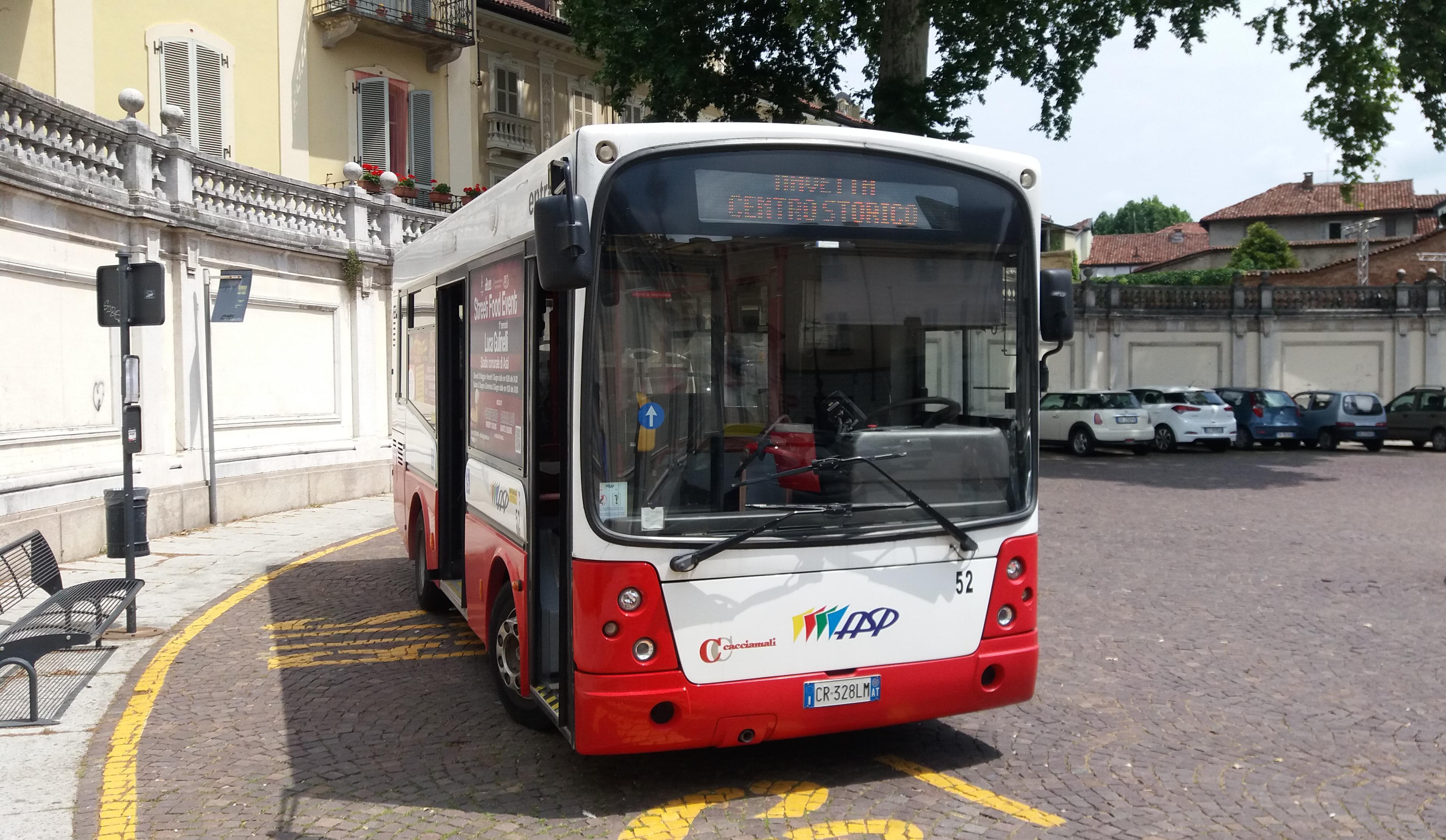 29-variazioni bus - 6 luglio