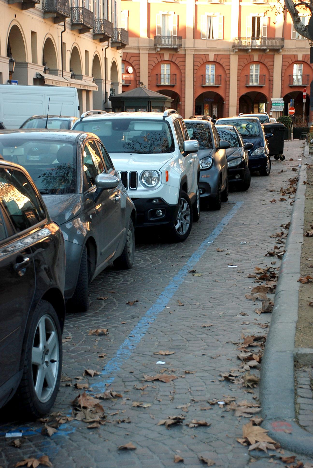 68 - parcheggi gratuiti periodo pre-natalizio
