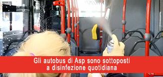 Segnaletica bus