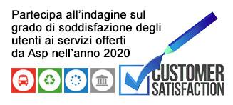 Customer Satisfaction 2020