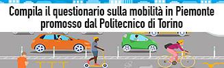 Questionario mobilità